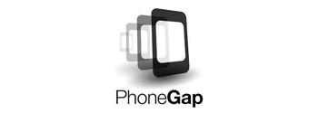 移动开发 phonegap