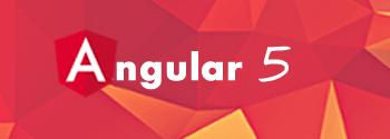 Angular 5入门与提高