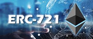 ERC721以太坊通证实战